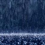 Интересные факты о дожде.