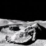 Интересные факты про луну.