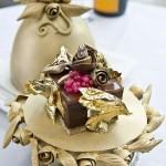 Самый дорогой в мире десерт приготовил английский шеф-повар…