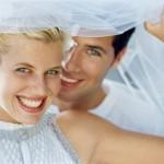 Британская пара решила пожениться 30 раз!