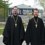 """Мало кто знает, но фильм """"Люди в чёрном – 4"""" будет про Российскую Православную церковь……."""