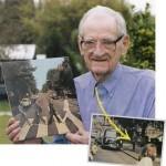 Лишь спустя год, Пол Коул (Paul Cole) впервые заметил себя на обложке одного из самых известных альб…