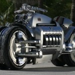 Самый быстрый мотоцикл
