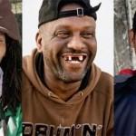 Жители ЮАР удаляют себе передние зубы, следуя современной моде…