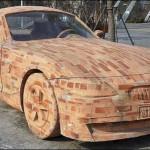 Кирпичная копия BMW Z4, которая стоит дороже оригинала.