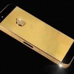 Самый дорогой телефон в мире – бриллиантовый iPhone 5 за 15 миллионов долларов…