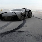 Lamborghini Ankonian 2…