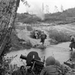 При анализе второй мировой войны американские военные историки обнаружили очень интересный факт….