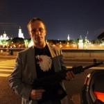 Доктор Быков и Виктор АК-47 объявили о записи совместного альбома
