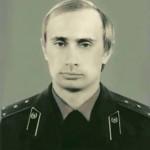 """Во время службы в FBI Владимир Путин имел прозвище """"Хуй"""""""