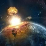 Астероид Apophis: человечеству осталось 17 лет