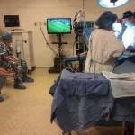 Расстроенные врачи уфимской областной больницы