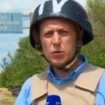 Тем временем  журналист ВГТРК Игорь Корнелюк не врет уже почти 30 часов
