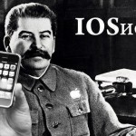 Создатель iOS Иосиф Джобс признался, что он – гей