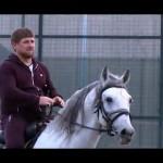 Как правило, каждая русская девушка дожидалась своего принца на белом коне, когда ей исполнялось 16 лет