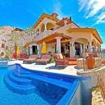Роскошная вилла «Del Mar Casita»   Лос Кабос, Мексика….