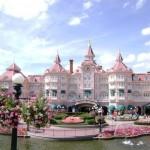 Отель Disneyland 4*, самый красивый отель мира.