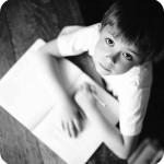 Ребенок написал письмо Богу: