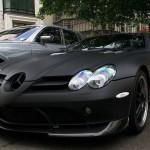 Mercedes-Benz SLS…