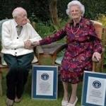 Любовь до гроба: Граждане Великобритании Перси Эрроусмис и его жена Флоренс, которым соответственно …