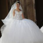 Свадебное платье Вашей мечты — теперь это реально!