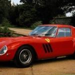 Самый дорогой автомобиль в мире — Ferrari 250 GTO 1962 года выпуска: Его цена на 2012 год составляет…