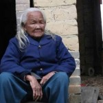 95-летняя китаянка через шесть дней после смерти выбралась из гроба…