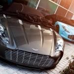 Aston Martin One-77 x 3…