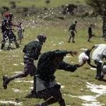 3 сентября 2008 в Кении впервые выпал снег….