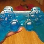 Анонсирован геймпад на новую игровую приставку Sony PlayStation Four……