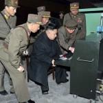 Адмирал Ким Чен Ир, известный как репер PSY, пробует себя в качестве соло мидера …….