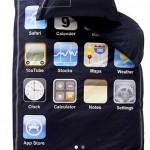 Постельное белье для фанатов Apple….