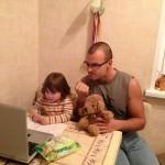 Максим Тесак Марцинкевич пришел на свидание к своей девушке с пачкой «Huggies». Вот секрет успеха, о…