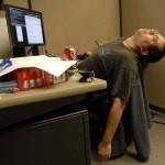 Интересные факты о работоспособности человека.