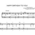 Известная песенка «Happy Birthday to You» по сей день находится под защитой авторских прав в США. Её…