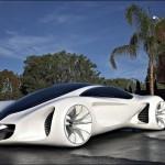 Био-концепт Mercedes-Benz Biome…
