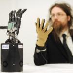 Российские ученые в Сколково во главе с Анатолием Вассерманом разработали аппарат для экстремальной …