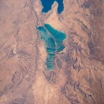 10 интересных фактов о мертвом море