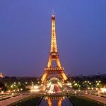 Париж: 5 вещей, которых вы не знали