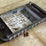 Тюрьма в виде iPhone,вот туда надо всех тп:3…