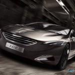 Спорт кары компании Peugeot…