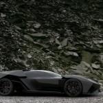 Lamborghini Ankonian…