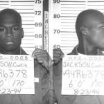 Рэппер 50 Cent, 1994 год. Тогда -19-летний бандит, осужденный за торговлю наркотиками…….