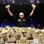 17 интересных фактов об игре в покер