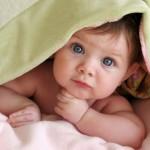 А в какое время родились вы или ваш ребёнок?
