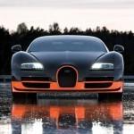 Интересные факты про Bugatti Veyron:
