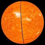 Солнце – самая идеальная сфера в природе