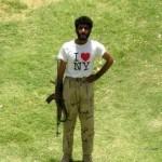 Мустафа Ибрагим представил коллекцию молодежной одежды весна-лето-11 сентября…….
