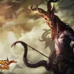 Игра Drakensang online!