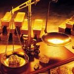 Более 90% золота, используемого за всю историю человечества, было добыто после 1848 года……